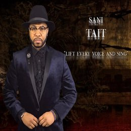 Lift Every Voice and Sing — Sani Tait