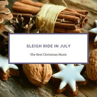 Sleigh Ride in July — сборник