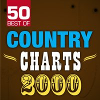 50 Best of Country Charts 2000 — The Nashville Riders