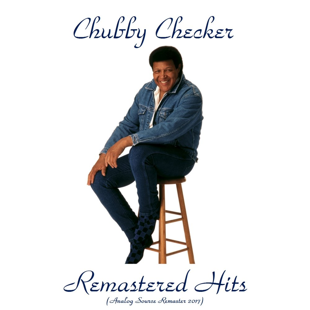 Chubby checker all the hits — pic 7