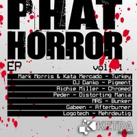 Phat Horror EP Vol. 1 — сборник