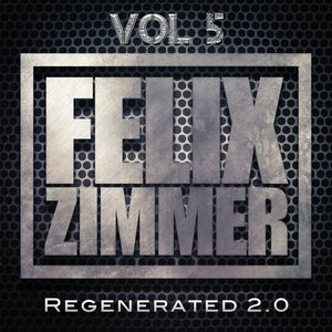 Felix Zimmer - Happier (I Want You to Be)