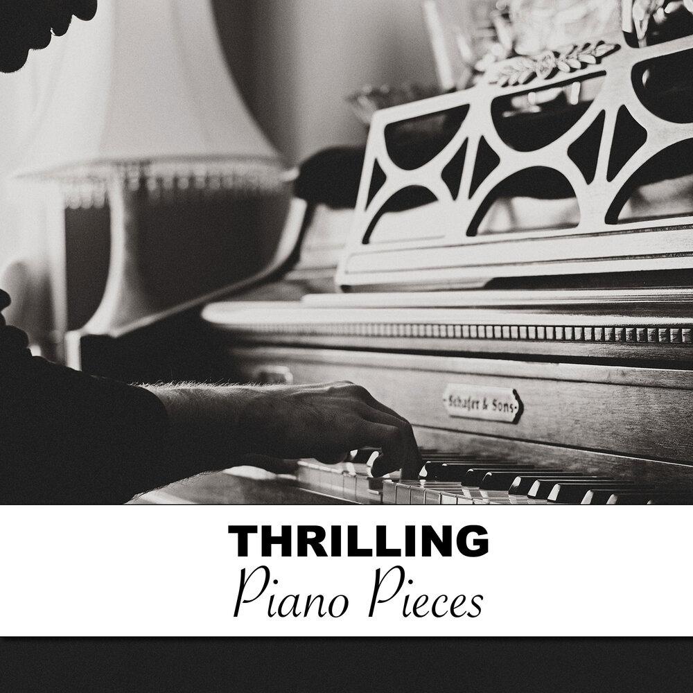 21 Thrilling Piano Pieces — Piano Pianissimo, Exam Study