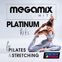 Megamix Fitness Platinum Hits for Pilates and Stretching — сборник