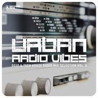 Urban Radio Vibes, Vol. 6 — сборник