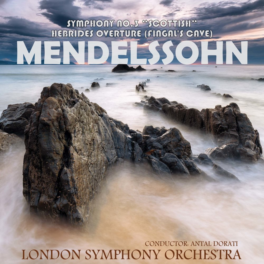 the lonely island mendelssohns hebrides overture The fizzing pace of mendelssohn's day- to-day life accelerated still further when his father suggested it was time for him to undertake the grand tour of europe, then considered mandatory for any aspiring young gentleman of fine breeding.