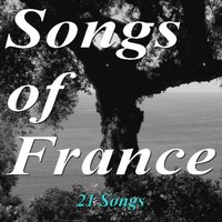 Songs of France — сборник
