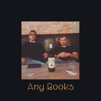Any Books — Trapdom
