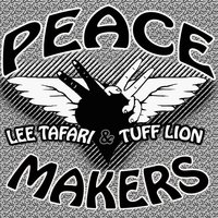 Peace Makers — Lee Tafari