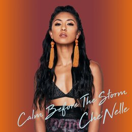 Calm Before the Storm — Che'Nelle