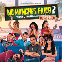 No Manches Frida 2 — сборник