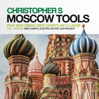 Moscow Tools 2010 — Mike Candys, Christopher S, Max Urban, MC X-Large, MC-X-LARGE