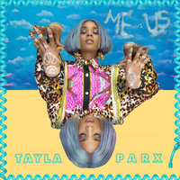 Me vs. Us — Tayla Parx