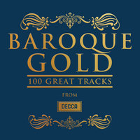 Baroque Gold - 100 Great Tracks — сборник