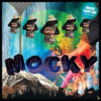 Music Save Me (One More Time) — Mocky