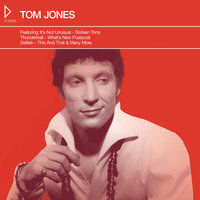 Icons: Tom Jones — Tom Jones