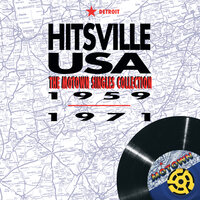 Hitsville USA - The Motown Singles Collection 1959-1971 — сборник