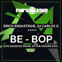 BE - BOP — Erich Ensastigue