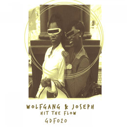 Hit The Flow — Wolfgang
