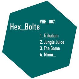 #HB_007 — Hex_Bolts