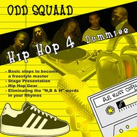 Hashim Hakim Presents the Odd Squaad — Hashim Hakim