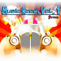Music Road, Vol. 1 - Pop Travel — сборник