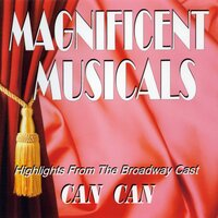 The Magnificent Musicals: Can Can — сборник