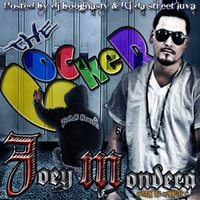 The Locker — Joey Mondeca
