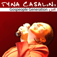 Gospeople Generation — Tyna Maria Casalini, Black on White Gospel Choir
