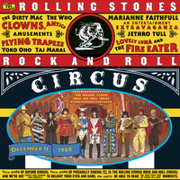 The Rolling Stones Rock And Roll Circus — сборник