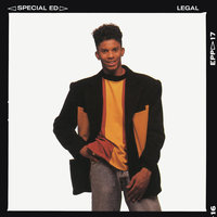 Legal — Special Ed