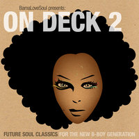 BamaLoveSoul presents On Deck 2 — сборник