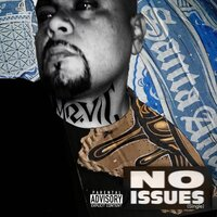 No Issues — Mr. Vic