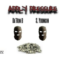 Apply Pressure — Da'ron B & S. Youngin