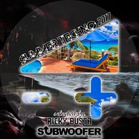 Subwoofer Records Presents Summer Techno 2017 — Ricky Busta Bday