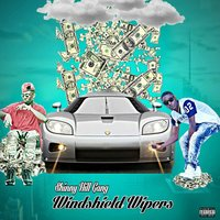 Windshield Wipers — Shinny Hill Gang