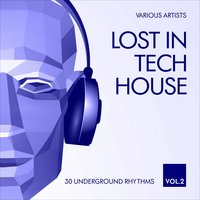 Lost in Tech House (30 Underground Rhythms), Vol. 2 — сборник