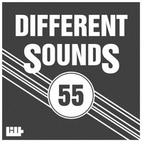 Different Sounds, Vol. 55 — сборник