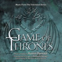 Game of Thrones: Music from the Television Series — The Meridian Studio Ensemble