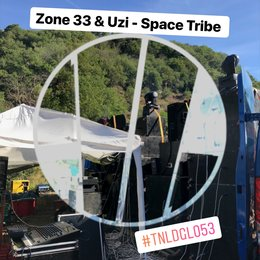Space Tribe — Zone 33, Uzi, Uzi, Zone 33