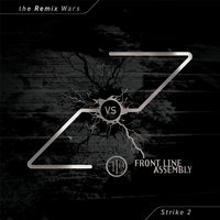 The Remix Wars Strike 2 — Front Line Assembly, Die Krupps