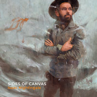 Sides of Canvas — Isaac Nightingale