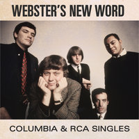 Columbia & RCA Singles — Webster's New Word