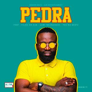 Preto Show, Filho do Zua, Uami Ndongadas, Teo No Beatz - Pedra
