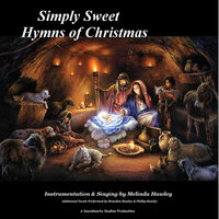 Simply Sweet Hymns of Christmas — Melinda Hawley