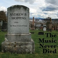 The Music Never Died — Andy Hopping, Andrew B. Hopping