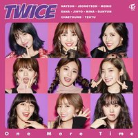 One More Time — TWICE