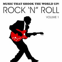 Music That Shook the World Up! - Rock 'n' Roll Vol. 1 — сборник