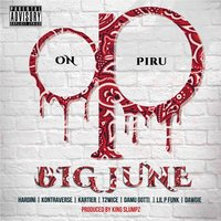 On Piru — Big June
