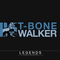 Legends - T-Bone Walker — T-Bone Walker